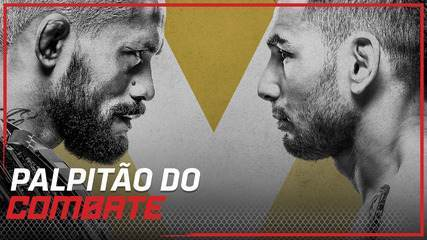 Palpitão do Combate: UFC 255
