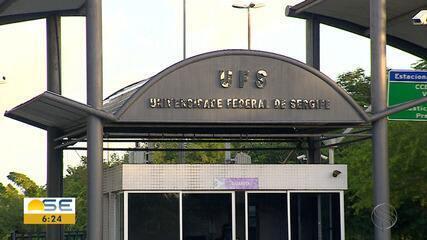 MEC interrompe nomeação de novo reitor da UFS com base em supostas irregularidades