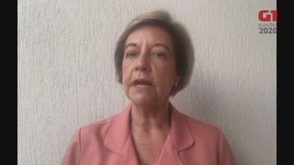 Suely Vilela (PSB) fala sobre proposta para população de rua em Ribeirão Preto