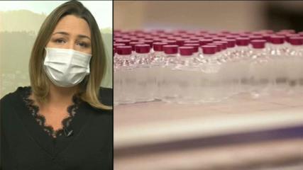 Tratamento para Covid-19 entra na fase 3 de testes no Reino Unido