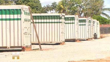 Crise energética no Amapá: geradores termelétricos devem entrar em operação neste sábado