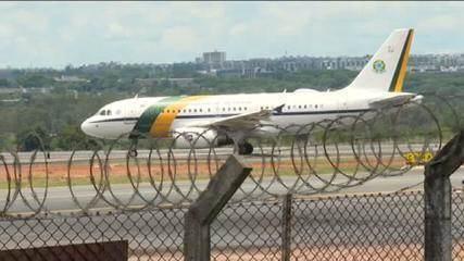 Presidente Jair Bolsonaro viaja a Macapá