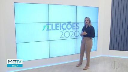 Eleições 2020: Veja o dia de campanha dos candidatos de Governador Valadares