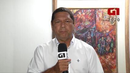 Eguchi, do Patriota, fala sobre preservação do patrimônico histórico de Belém