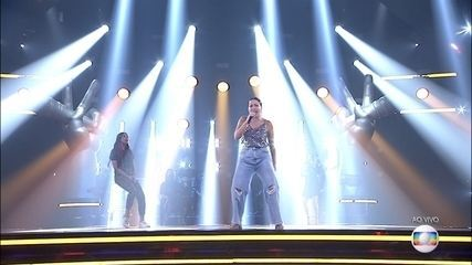 Luana Granai canta 'Do It Like A Dude'