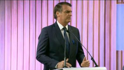 Alexandre de Moraes pediu opinião de Aras sobre Bolsonaro ter desistido de prestar depoimento