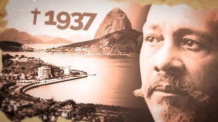 Memória Preta: conheça a trajetória e descobertas do baiano Teodoro Sampaio
