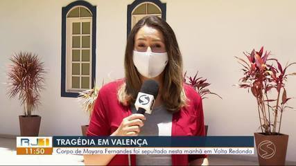 Familiares se despedem de cirurgiã-dentista vítima de feminicídio em Valença