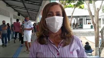 Feira de Santana: Polícia é acionada para apurar denúncias em local de votação