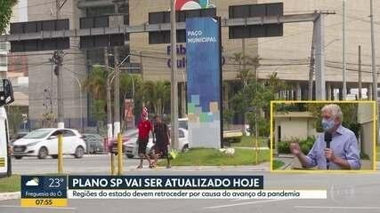 Prefeitura de São Bernardo endurece regras para funcionamento de comércio nesta segunda