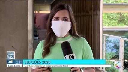 Elisa Araújo é eleita prefeita de Uberaba; confira movimentação no 2º turno