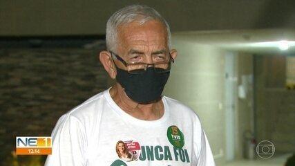 Yves Ribeiro, eleito em Paulista, diz que prefeitura não vai realizar carnaval em 2021