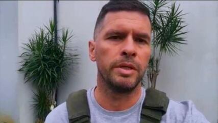 Delegado fala sobre investigação de ataque de bandidos em Criciúma