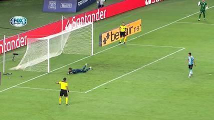 Melhores momentos: Flamengo 1 (3) x (5) 1 Racing pelas oitavas de final da Libertadores