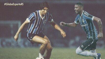 """Globo Esporte """"monta"""" gol de Renato com passe de Jean Pyerre"""