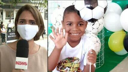 Caso Miguel: Justiça ouve Sari Corte Real a partir desta quinta-feira (3)