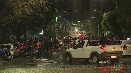 Belo Horizonte proíbe consumo de bebidas alcoólicas em estabelecimentos comerciais