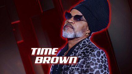 'The Voice': confira como ficou o Time Brown para os 'Shows Ao Vivo'