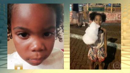 Duas meninas morrem em tiroteio em Duque de Caxias (RJ)