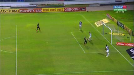 Melhores momentos de CSA 0 x 1 América-MG pela Série B do Campeonato Brasileiro