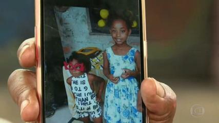 Duas crianças morrem baleadas em frente à porta de casa na Baixada Fluminense