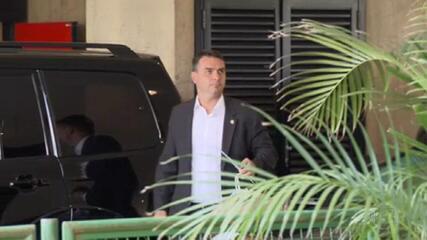 Auditor citado pela defesa de Flávio Bolsonaro é exonerado de cargo na Receita Federal