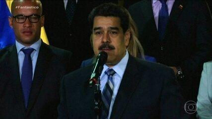 Sob denúncias de fraude, Venezuela realiza eleições parlamentares