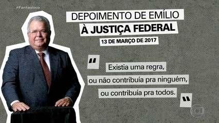 Livro 'A Organização' traz os bastidores do caso Odebrecht