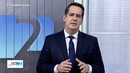 TV Anhanguera cancela contrato com apresentador Seu Waldemar