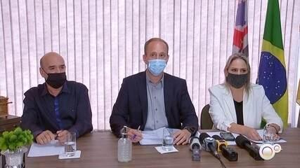 Prefeito eleito de Sorocaba anuncia novos secretários municipais