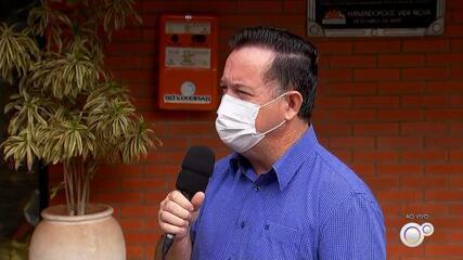 Fernandópolis tem 1º caso de reinfecção pela Covid-19 no estado de SP