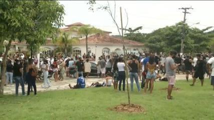 Prefeitura de Búzios (RJ) recorre da decisão da Justiça de isolar a cidade