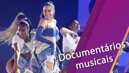 Semana Pop explica boom de documentários musicais