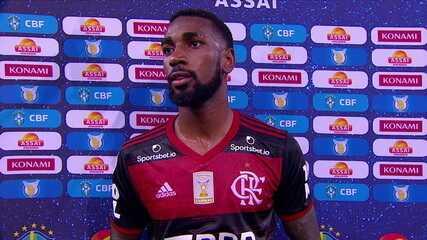 Gerson denuncia racismo de Ramírez, do Bahia, e reclama da postura do técnico Mano Menezes