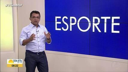 Carlos Ferreira traz detalhes dos grupos e da primeira rodada do Parazão 2021