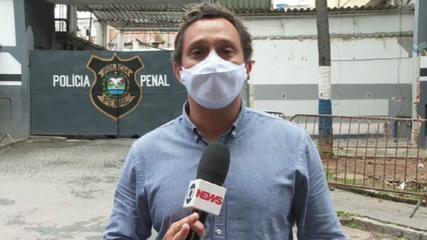 Desembargador decide não expedir alvará de soltura de Crivella e envia processo para relatora