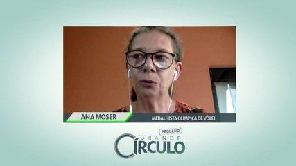 Teaser - Grande Círculo - Ana Moser