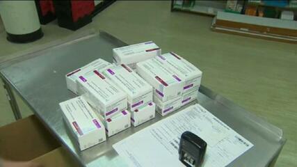 Anvisa aprova pedido de importação de 2 milhões de doses da vacina de Oxford