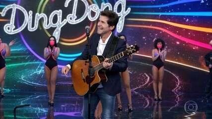 Daniel canta 'Detalhes'