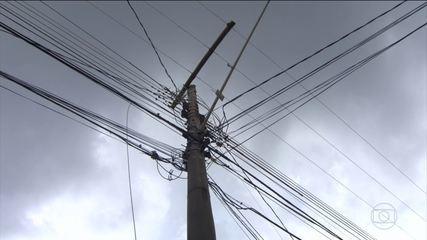 Bandeira tarifária amarela nas contas de energia elétrica começa a valer no país