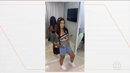 Polícia investiga se jovem desaparecida foi morta pelo ex-namorado, no Rio de Janeiro