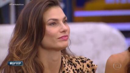 Brasileira no Big Brother Itália mobiliza torcidas após se tornar alvo de ataques e ameaças