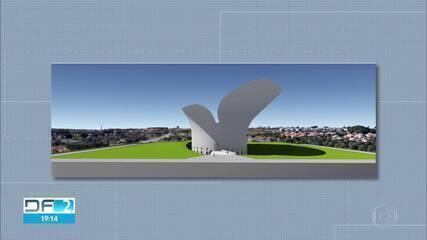GDF cria comissão que vai escolher projeto arquitetônico do Museu da Bíblia
