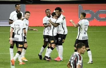 Melhores momentos: Corinthians 5 x 0 Fluminense pela 29ª rodada do Brasileirão 2020