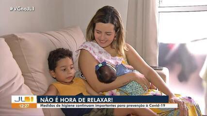 Especialistas reforçam os protocolos de prevenção à Covid-19 no Pará