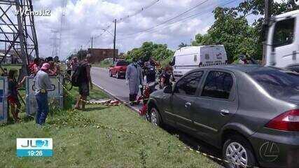 Sargento reformado da PM morre em acidente no Icuí-Guajará, em Ananindeua