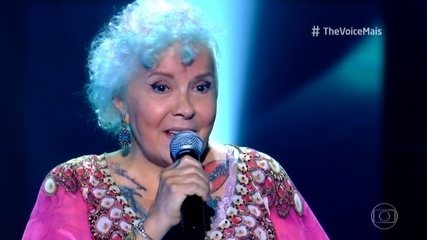 Áurea Catharina canta 'Fica Tudo Bem'