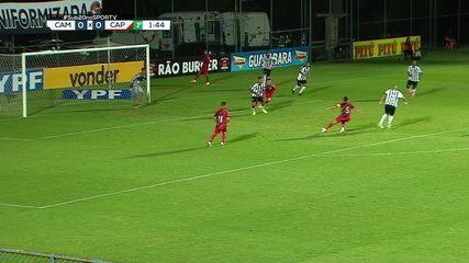 Melhores momentos de Atlético-MG 2x1 Athletico, pela final do Brasileirão Sub-20