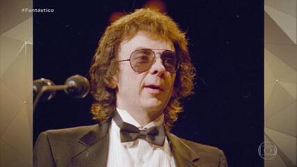 Morre Phil Spector, produtor musical dos Beatles e de Tina Turner