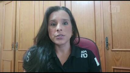 Delegada fala sobre criança de 10 anos que foi estuprada pelo padrasto em Valadares